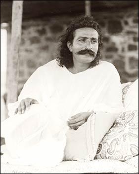 In God Speaks, Meher Baba explains the soul's journey through creation