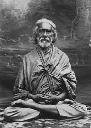 yukteswar enlightened master